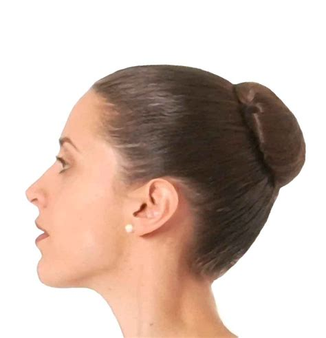 Ballet Hairstyles For by The Ballet Bun Ballet S Classic Hairstyle Has Come To