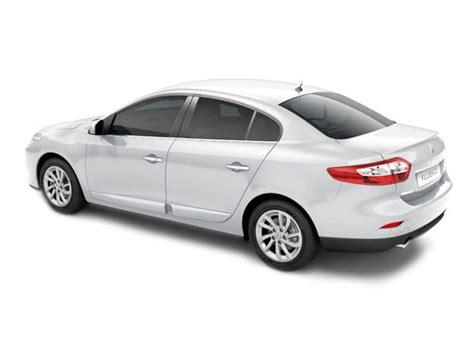 renault sedan fluence renault fluence photos interior exterior car images
