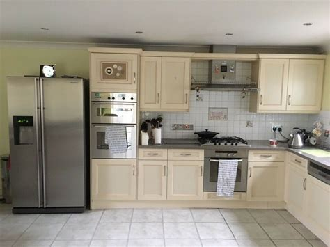 Second Hand Kitchen + Appliances For Sale In Leeds  In