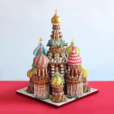 gingerbread house blog