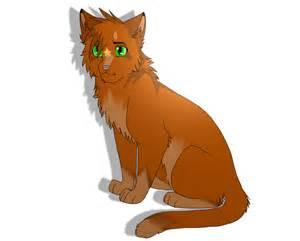 firestar warrior cats firestar by warrior junkie on deviantart