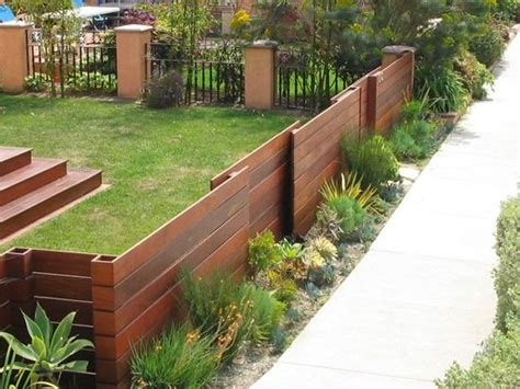 front yard fence pictures front yard fences home landscapes pinterest