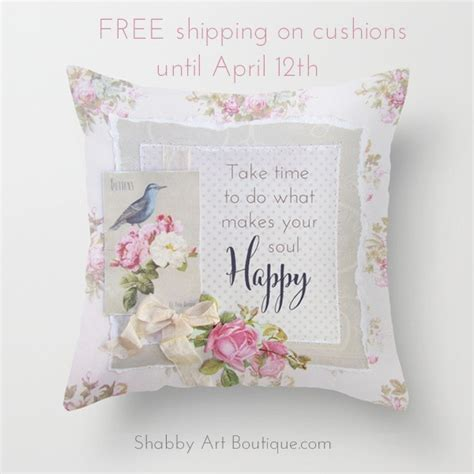 shabby apple free shipping free shipping on shabby cushions shabby art boutique