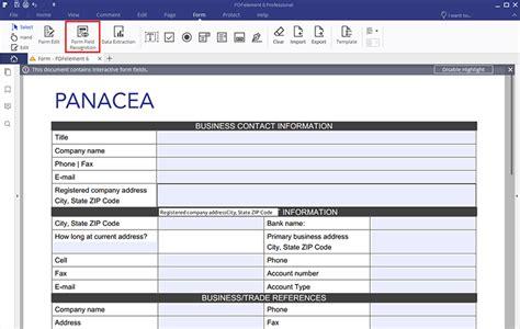 adobe form filler top 5 free pdf form fillers in 2017 wondershare pdfelement