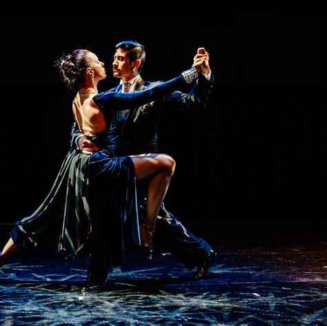Tango Porteño - English