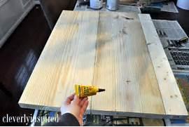 Diy Kitchen Countertop Ideas by DIY Wood Countertop Great Ideas Do It Yourself Pinterest