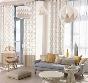 les 17 meilleures idees de la categorie rideau scandinave With deco rideaux salon design