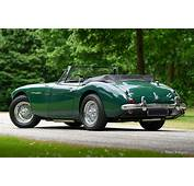 Austin Healey 3000 Mk III 1965  Welcome To ClassiCarGarage