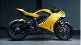 Damon Hypersport HS Is An Electric Superbike Featuring ...