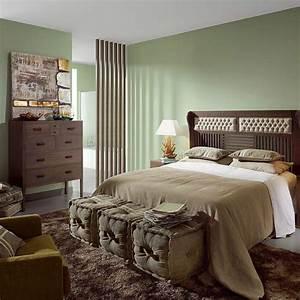 Tete De Lit Meuble : t te de lit vintage en mindi meuble chambre coucher ~ Teatrodelosmanantiales.com Idées de Décoration