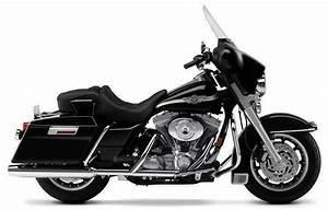 Harley Davidson Electra Glide Standard Specs