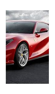 2017 Ferrari 812 Superfast: More than a (seemingly obvious ...