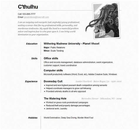 Ideal Cv Template by 10 Images About 9 Of The Best Free Premium Cv Resume