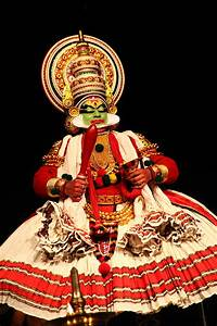 Kathakali Nach - विकिपीडिया