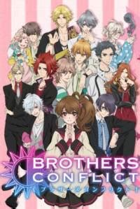preview brothers conflict okaery