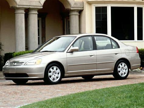2002 Honda Civic by 2002 Honda Civic Information