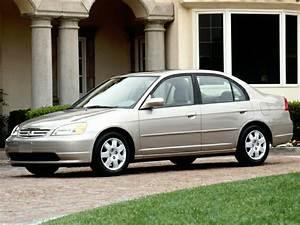 Honda Civic 2002 : 2002 honda civic information ~ Dallasstarsshop.com Idées de Décoration