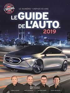 Voiture De L Année 2019 : le guide de l 39 auto 2019 par denis duquet gabriel g linas marc lachapelle transports ~ Maxctalentgroup.com Avis de Voitures