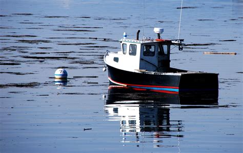 Free Lobster Boats by Free Lobster Boat 3 Stock Photo Freeimages