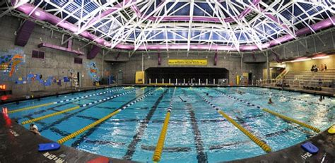 Here's Where To Swim Indoors In San Francisco Funcheapsf