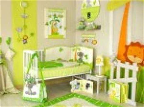 decoration chambre hello photo deco chambre bebe theme jungle par deco