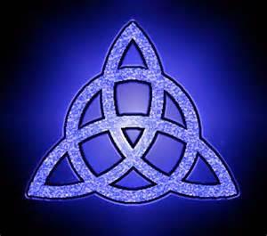 Celtic Symbol Triquetra Meaning