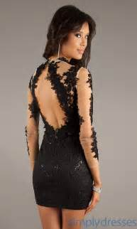 black dresses pjbb gown