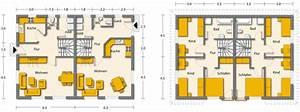 Doppelhaus Grundriss Beispiele : doppelhaus inklusive grundst ck in eichenbarleben kaufen ~ Lizthompson.info Haus und Dekorationen