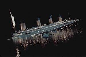 Titanic-sinking – Philip Auerswald