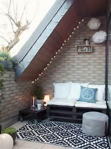 Kleine Holzbank Für Draußen : die 25 besten ideen zu kleine balkone auf pinterest balkon ideen wohnung balkon dekoration ~ Bigdaddyawards.com Haus und Dekorationen