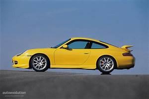 Porsche 996 Gt3 : porsche 911 gt3 996 1999 2000 2001 autoevolution ~ Medecine-chirurgie-esthetiques.com Avis de Voitures