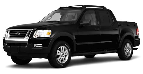 amazoncom  ford explorer sport trac reviews images
