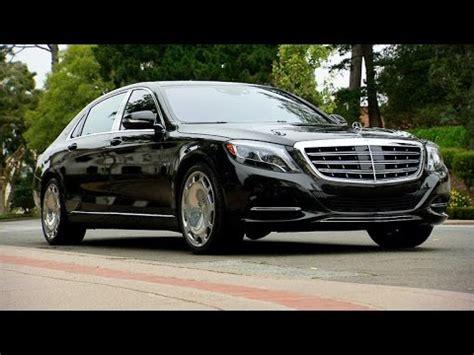 cnet  cars  mercedes maybach  sublime