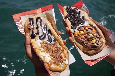 beavertails  canadas  famous doughnut
