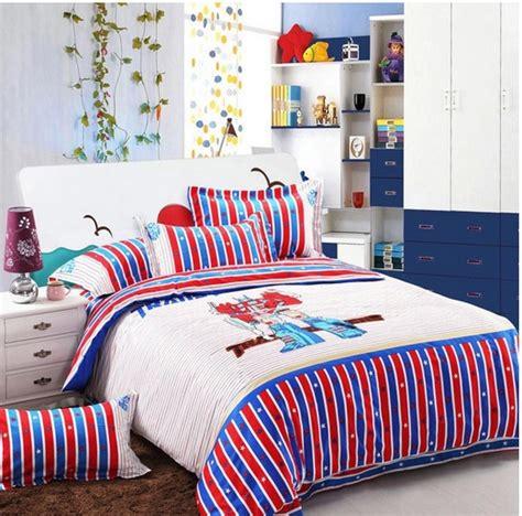 234 cotton toddler bedding 100 cotton transformer bedding set boys fitted sheet