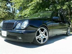 Benzboi16 1997 Mercedes