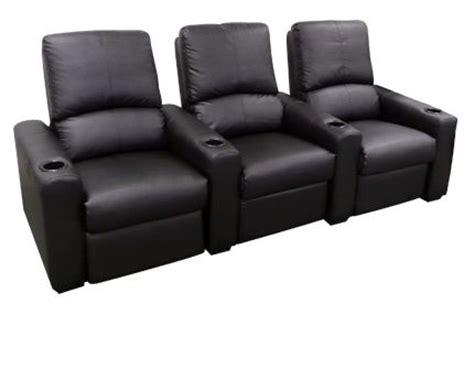 seatcraft eros home theater seating    cream