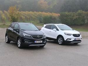 Opel Mokka X Automatik : der neue opel mokka x fahrbericht auto ~ Jslefanu.com Haus und Dekorationen