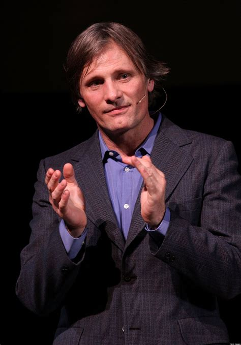 Viggo Mortensens Hobbit Role Turned Down By Aragorn