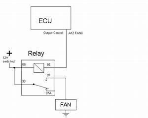 Aem Ems 1 Radiator Fan Control Help Pls