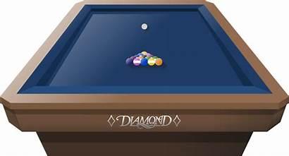 Billiard Simi Plaza Valley Pros Play Table
