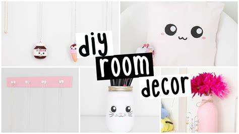 Diy Room Decor Cute Easy And Cheap 2017