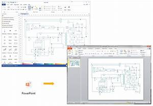 Create Circuit Diagram For Ppt