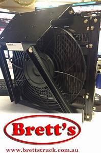 Acon2146 A  Con Air Conditioner Condenser Unit Assy