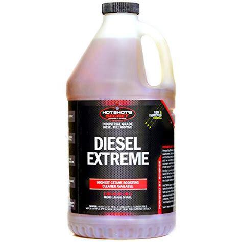 Best Hot Shot's Secret P040464z Diesel Extreme Clean And