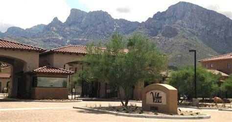 Luxury multifamily development opens in Oro Valley   AZ