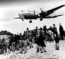 Image result for berlin airlift