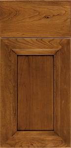 Cayhill Cabinet Door Style - Omega Cabinetry