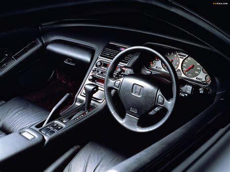Honda NSX (NA1) 1990–2001 wallpapers (1600x1200)