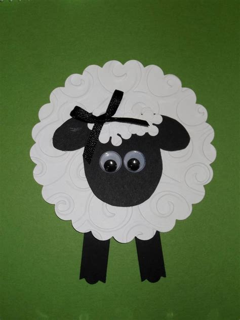 images  sheep cards  pinterest